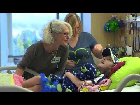 Seattle Children's Hospital Palliative Care Program