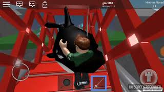 Roblox started (roblox wfedez156)