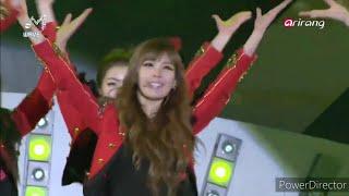 [Live Compilation] T-ARA (티아라) - YaYaYa (야야야)