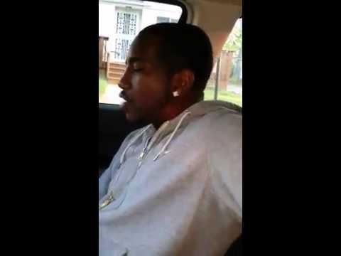 Gun Hood Zeke- Energy Drake Freestyle