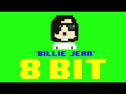 Billie Jean (8 Bit Remix Cover Version) [Tribute To Michael Jackson] - 8 Bit Universe