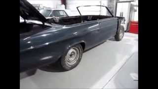 1965 Galaxie 500 paint update