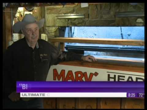 Pinnacle Peak Patio Steakhouse Interview With Big Marv On KTVK 4 23 13 8AM
