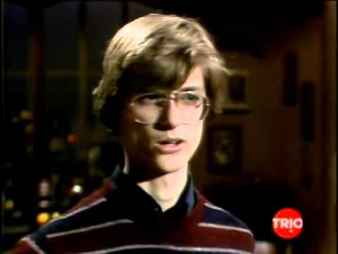 James Urbaniak on Letterman, 1983