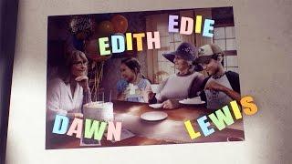 ВСЁ ЭТО ОЧЕНЬ СТРАННО ► What Remains of Edith Finch #1