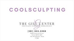 CoolSculpting - The Woodlands, Houston, Humble, Katy, Conroe, Houston, Texas
