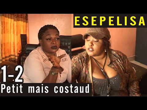 Petit mais costaud 1-2 - NOUVEAUTÉ 2016 - Theatre Esepelisa - Groupe Ba Couleurs - Esepelisa