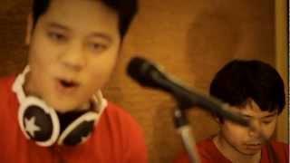Khúc ca Việt Nam - Magnet Band [Acoustica Studio Session]