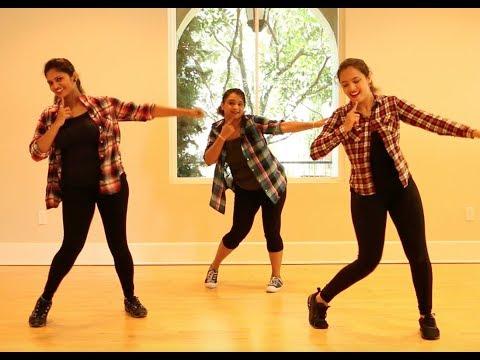 Hawa Hawa | Mubarakan | Dance Cover