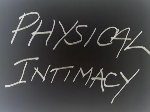 "Casteleiro - ""Physical Intimacy"", with lyrics"