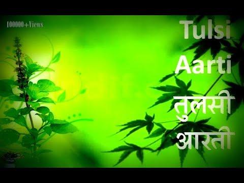 Tulasi Aarti_ ISKCON BANGALORE BEST BHAJAN