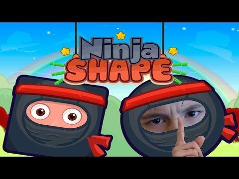 SNEAKY ATTACK | Ninja Shape (English)