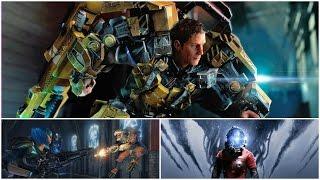 Слух – на Е3 покажут новую игру от BioWare | Игровые новости