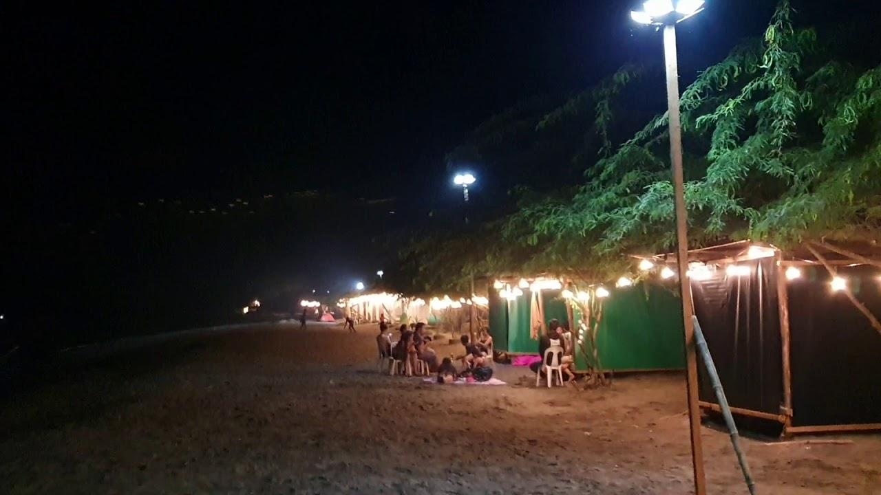 Campo ni Juan Beach Resort Brgy. Macangao, Lupon, Davao