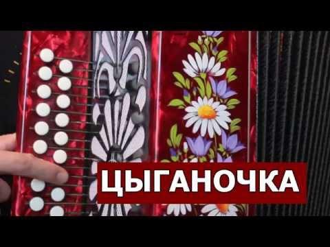 Уроки игры на гармони от Андрея Туева
