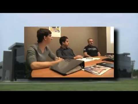 Advanced Technology Centre - BRP - Université de Sherbrooke