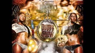 DJ FearLess - Duppy Show DanceHall Mixtape