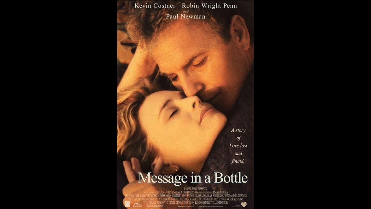 message in bottle movie