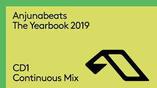 Anjunabeats The Yearbook 2019 (Continuous Mix CD1)