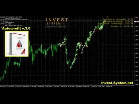 Видео презентация Auto profit 3 0