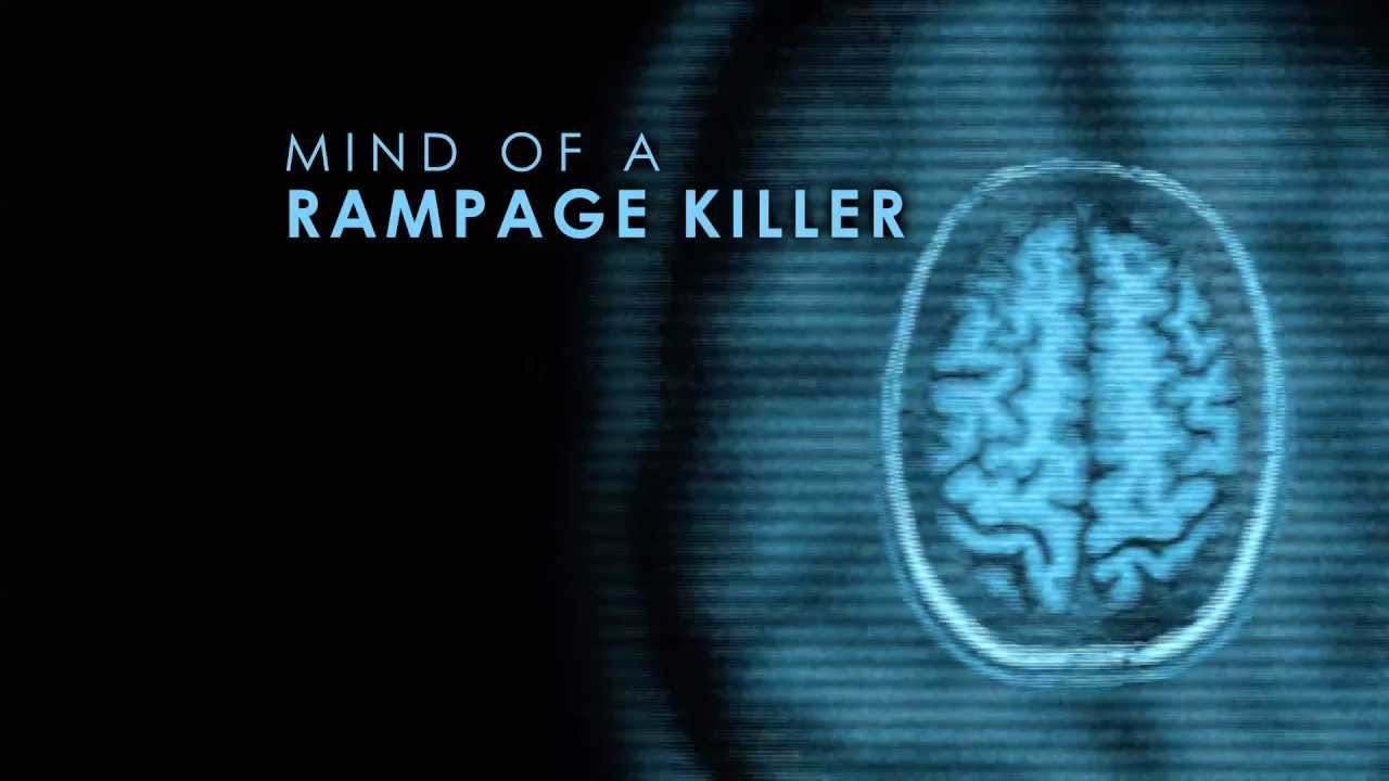 Bildresultat för nova mind of a rampage killer