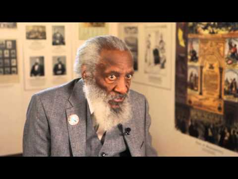 ASM_Interview 46_Dick Gregory