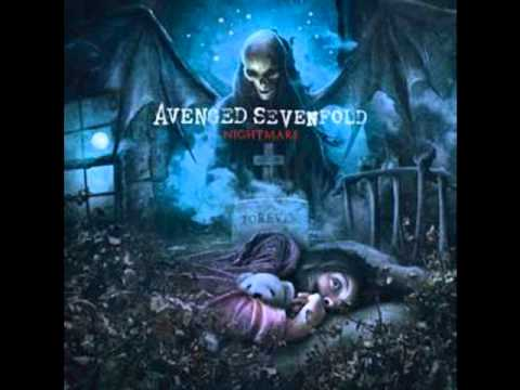 Nightmare song-Avenged sevenfold and DOWNLOAD!!!!