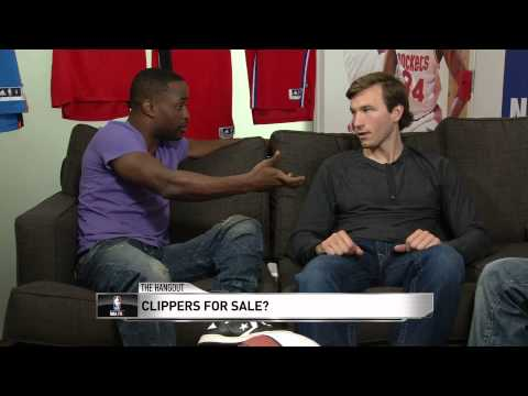 Steve Ballmer to buy L.A. Clippers for $2 Billion? #TheHangout