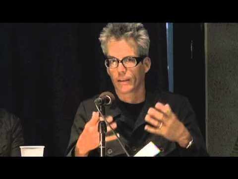 David Shapiro (BK Life Panel)