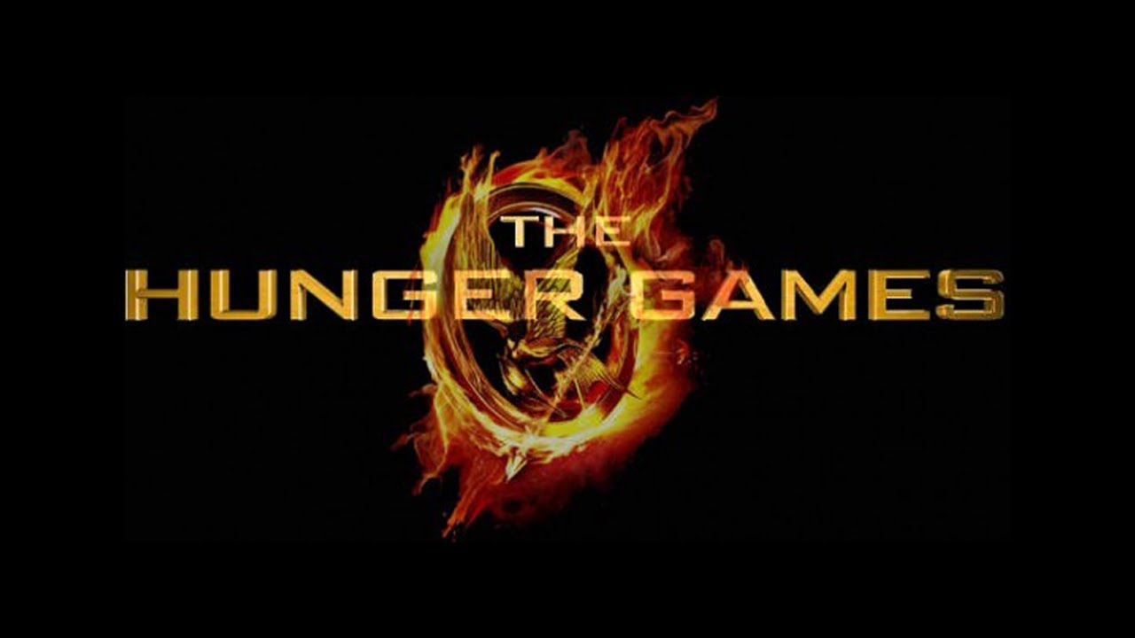 The Hunger Games Official Theatrical Trailer Review Youtube