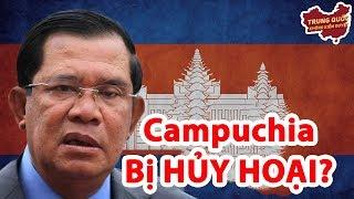 'Vành Đai Con Đường' Trung Quốc Hủy Hoại Campuchia?   Trung Quốc Không Kiểm Duyệt
