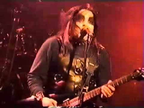 DRAGONLORD - Live at Seattle Metal Fest, USA [2003] [FULL SET]
