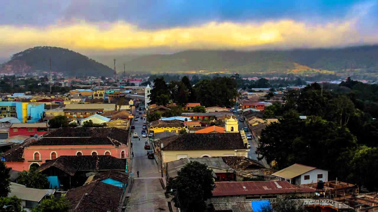 Honduras de la esperanza eulalia 2