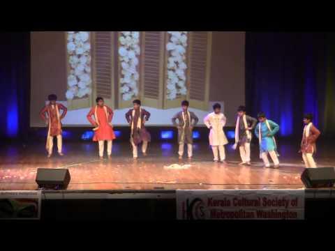 KCS-KAGW Onam 2013 Chandanamani