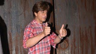 shahrukh khan happy birthday