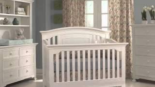 Munire Medford Convertible Crib