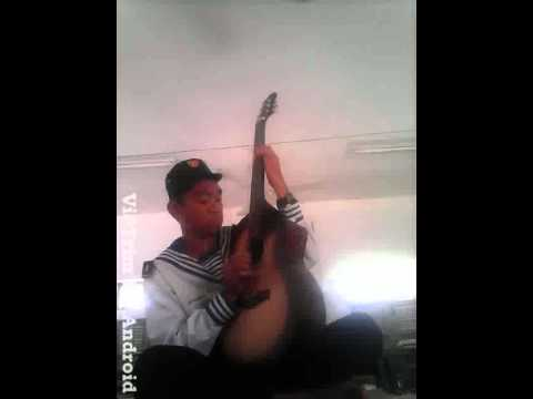 Guitar cover romeo and juliet by Tommy P1