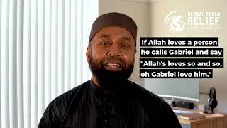 #ONEDEEN Ep 20: Allah's Love