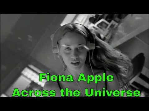 Fiona Apple: Across the Universe [FULL HD]