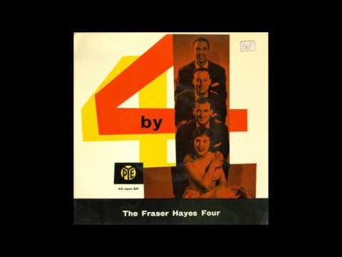 Fraser Hayes Four - It Happened In Sun Valley