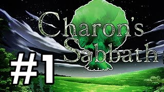 FINALLY AN RPG | Charon