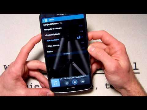 Samsung Galaxy Mega 6.3 I9205 - telesmartfonblog #37 [RECENZJA]