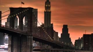 Nocivo Regaz - Come A New York