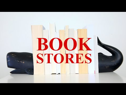 BOOKSTORES: How to Read More Books in the Golden Age of Content