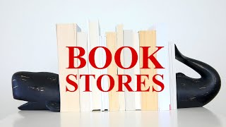 BOOKSTORES: How to Ręad More Books in the Golden Age of Content