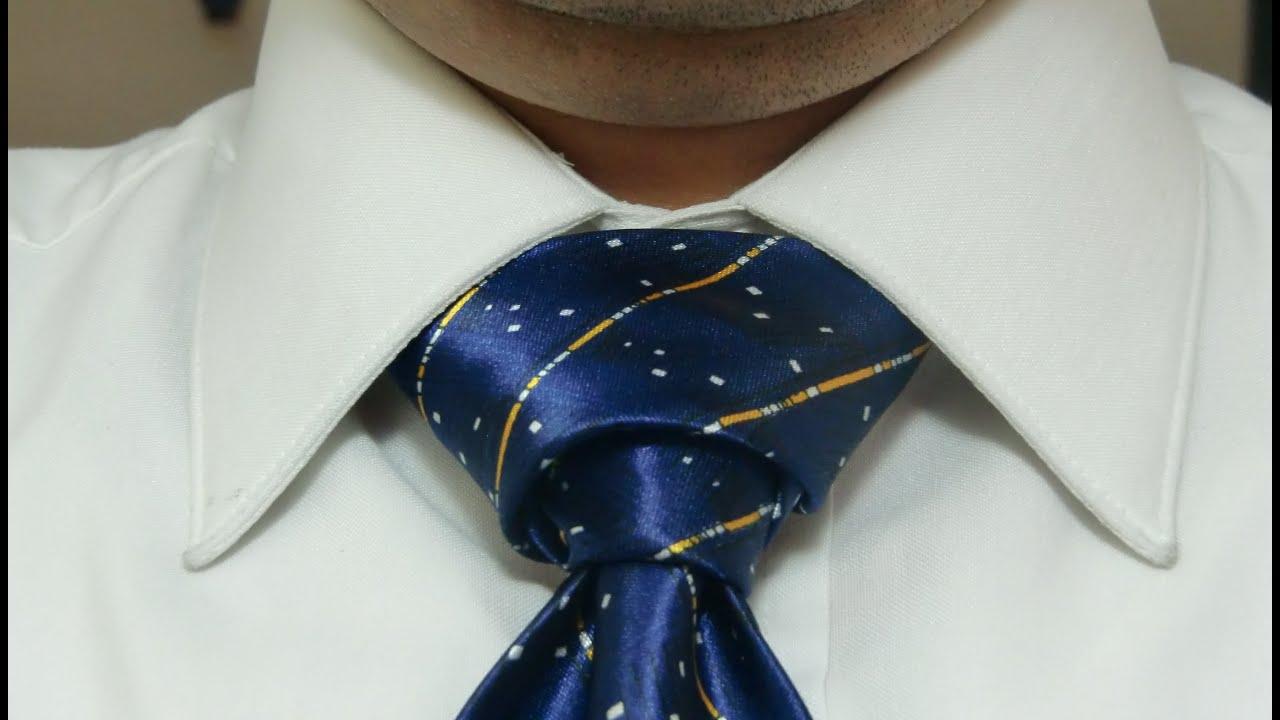 Nudos de corbata para nerds el pastel de bodas youtube for Nudos de corbata modernos