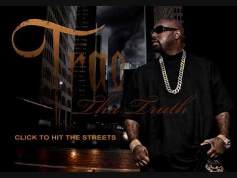 Trae featuring Slim Thug, Plies and Brian Angel of Day 26 - Something Real
