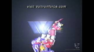 Netter Digital Entertainment/Mike Young Productions/Voltron