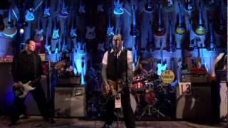 "Gambar cover EXCLUSIVE Social Distortion ""Prison Bound"" Guitar Center Sessions on DIRECTV"