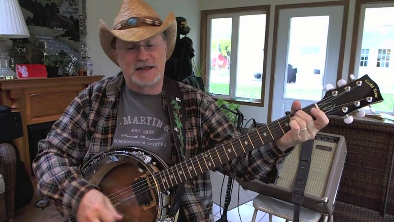 Wagon wheel chords guitar